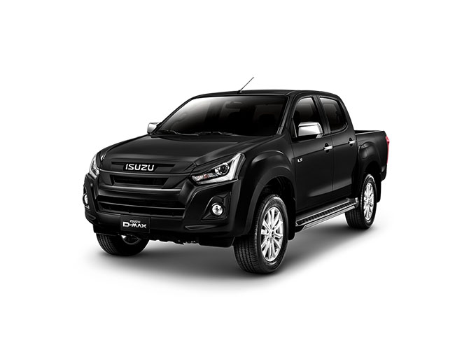 ISUZU D-Max Air 2019